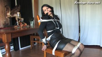 The Therapist Remastered – Hannah Perez – Beauties in Bondage