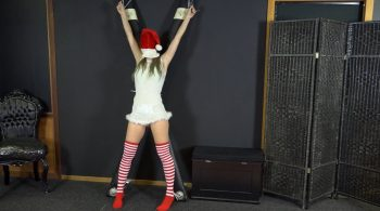 Violet Haze – Santas Little Helper Punished Episode 2 – Restricting Ropes