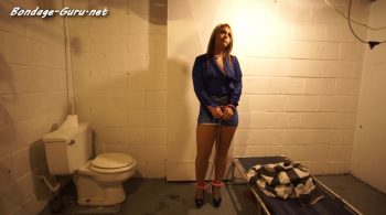 Adara transported to prison part#3 – Handcuffed Girls