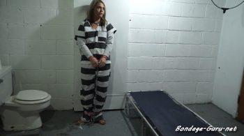 Adara's transport to prison part#1 – Handcuffed Girls