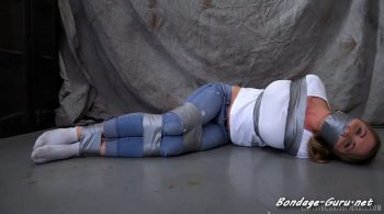 Chrissy Taken & Taped HD – Captive Chrissy Marie