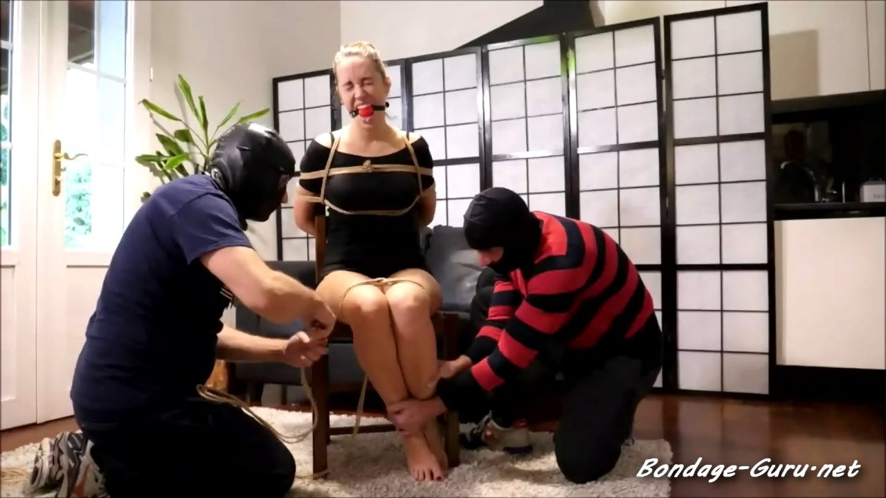 Ivys back_The misadventure of a sexy bitchy mistress Part 1