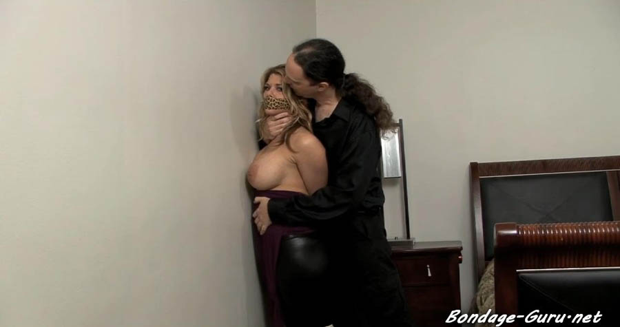 Carissa Stole and Bound