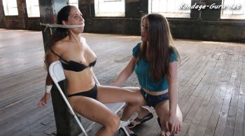 Cali Logans Bondage Boutique – Cruel and Unusual Interrogation