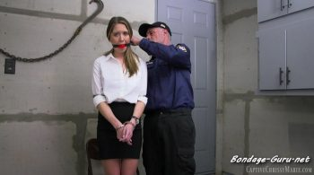 Captive Chrissy Marie – The Seven Month Sentence HD