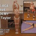 Bondage Slave Academy The Complete Story Alexis Taylor
