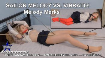 AMERICAN DAMSELS by Jon Woods – Sailor Melody VS Vibrato!