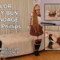Sailor Bunny Bun In Bondage Lauren Phillips