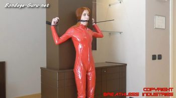 Madeleine First Breathplay Experience – Breathless Industries