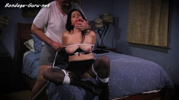 Almost, But Not Quite – Dixie Comet – That Bondage Girl