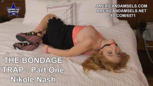 The Bondage Trap Part One Nikole Nash