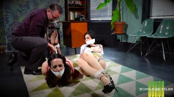 Nyxons Bondage Files – Nyxon & Tina Lee Double Crossed By Devious Husband HD