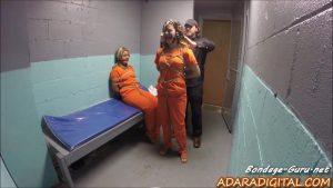 ADARA & DORTHY JAILED & BOUND