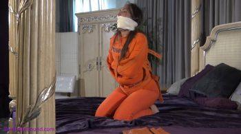 She complied but was still punished – Rachel Adams – Bondage: JJ Plush, Born to be Bound