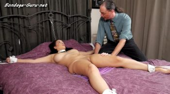 ProVillain Productions – Violet Smith Spreadeagle 2