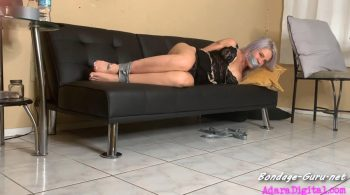 ADARA JORDIN – BABYSITTER'S NIGHTMARE 2 *HD 1080*