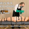 Damsels In A Haunted House Part Three Keely Rose