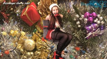 Bound To Be Unwrapped: Untying Your Favorite Gift – Rose Black's Fetish and Fucks