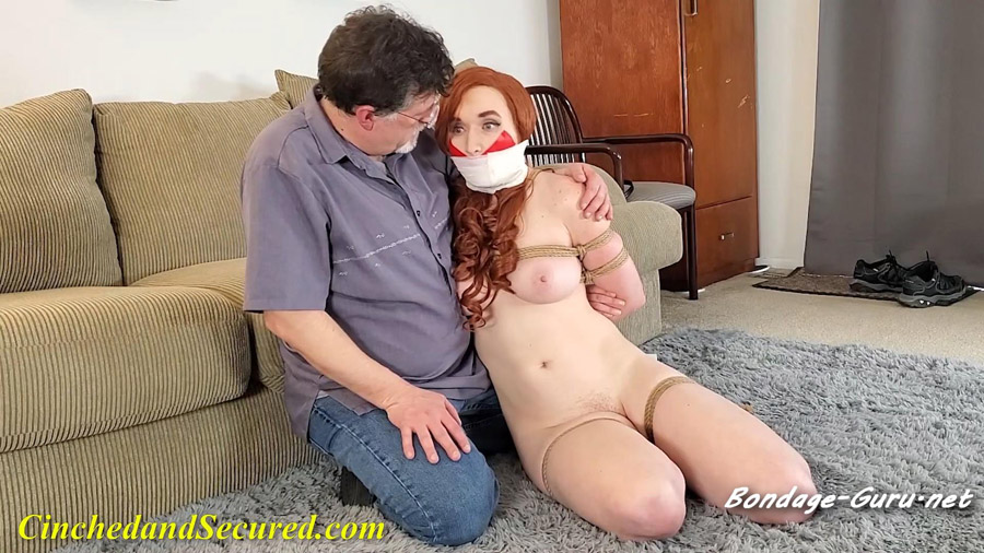 Dahlia Lark The Study Grope Part 2