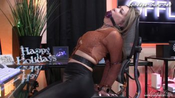 ASIANA STARR BONDAGE – Piece of Cake Part 2