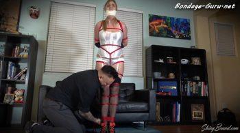 ShinyBound Productions – Kendra Lynn – Escort Tricked Into Bondage Part 2