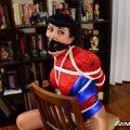 Luna Dawn Spider Babe Chairtied