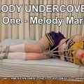 Melody Undercover Part One Melody Marks