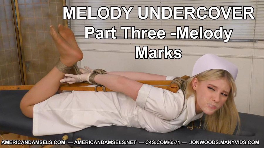 Melody Undercover Part Three Melody Marks