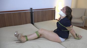 Restricting Ropes – Rachel Adams – Hotel Ambush EP 2