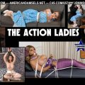 The Action Ladies The Complete Video