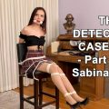 The Detectives Casefiles Part Four Sabina Rouge
