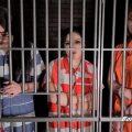Amanda and Persephone Arrested Part 4