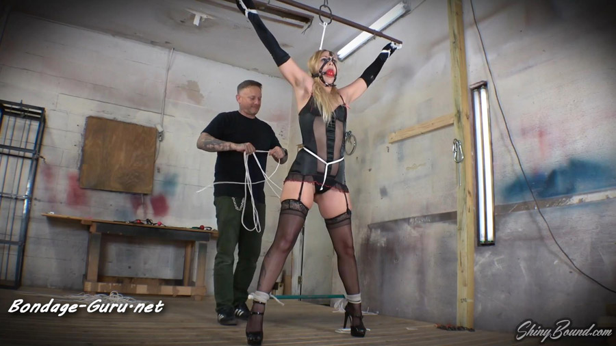 Jenny Jett The Gift of Submission Part 2