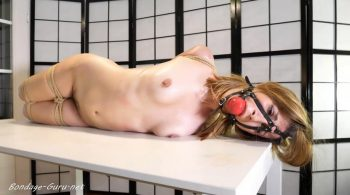 Layla Bondage Addiction – QueenyEffe Simply unbearable
