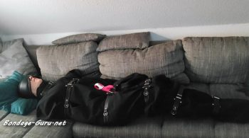 Fetish Fans – The bodybag is back