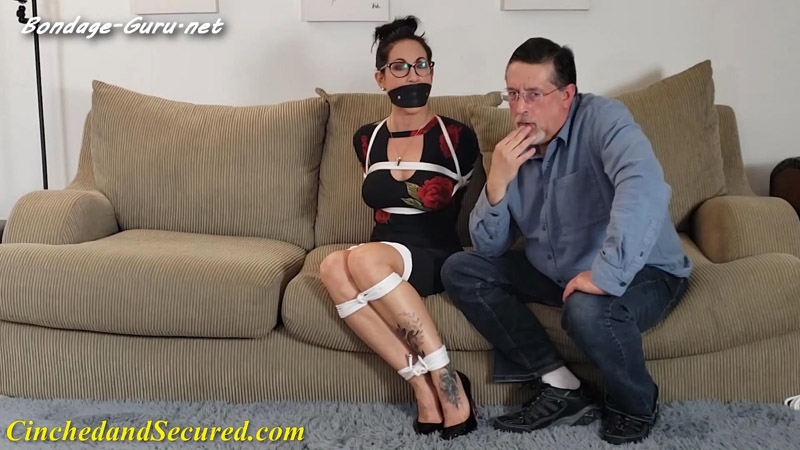 Raven Eve The Psychology of the Submissive