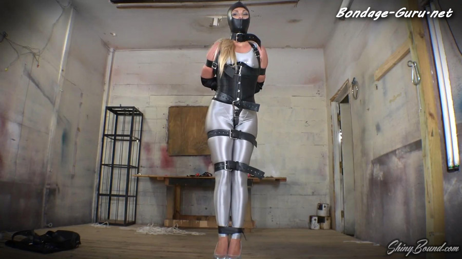Jenny Jett The Mistress Submits
